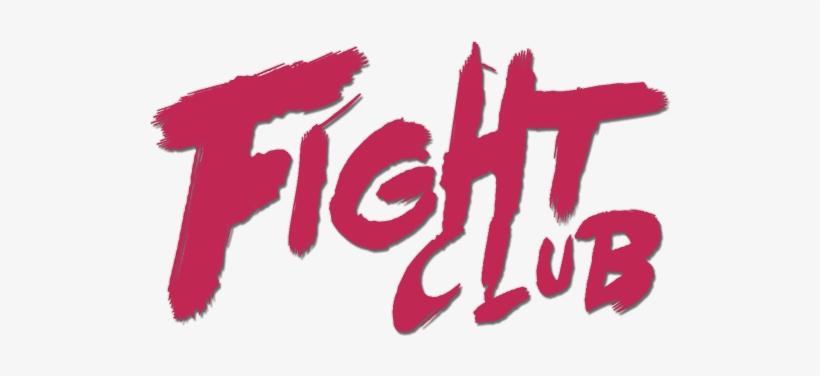 Fight Club Image.