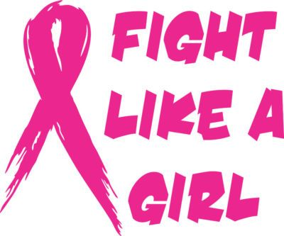 Fight Like A Girl Clipart & Free Clip Art Images #27780.