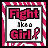 Breast Cancer Awareness Ribbon Clip Art.