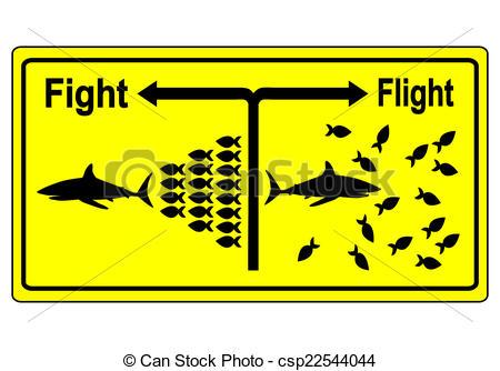 Fight or flight Stock Illustration Images. 5,776 Fight or flight.
