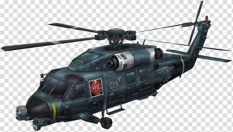 Military helicopter Aircraft Police aviation, hubschrauber.