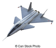 Fighter jet clipart #13