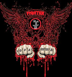 elite grapplers fighter Logo Vector (.EPS) Free Download.