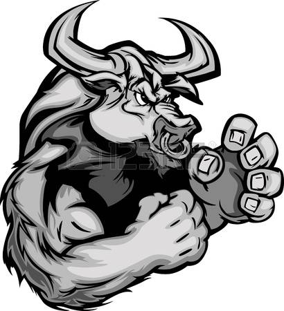 26,307 Bull Stock Vector Illustration And Royalty Free Bull Clipart.