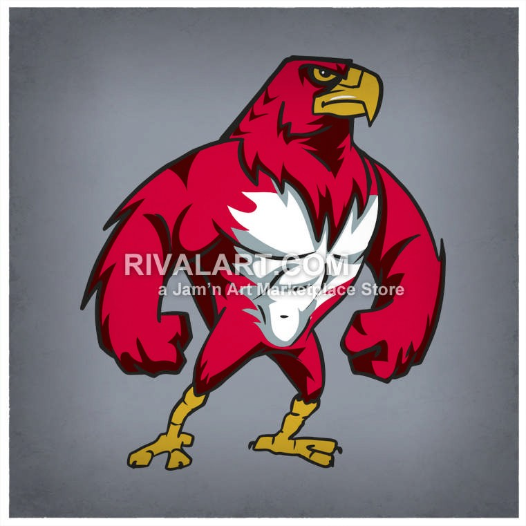 Hawk Clipart on Rivalart.com.