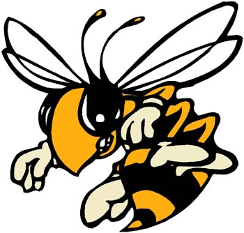 Free Hornet Mascot, Download Free Clip Art, Free Clip Art on Clipart.