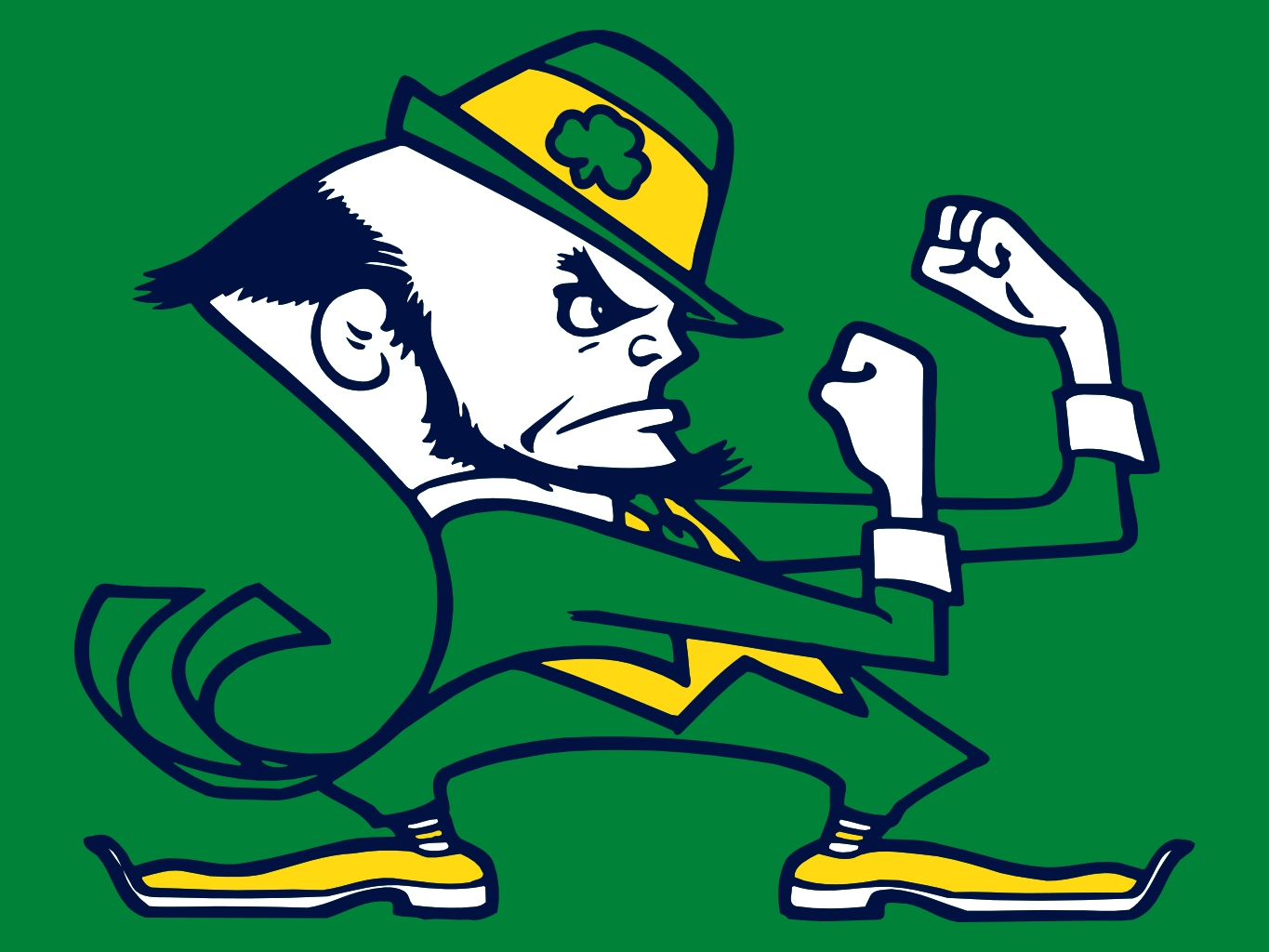 Free Fighting Irish Cliparts, Download Free Clip Art, Free.