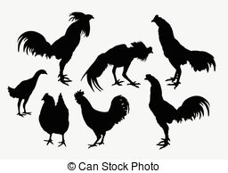Fighting cock Stock Illustration Images. 378 Fighting cock.