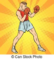 Fighting stance Vector Clipart EPS Images. 651 Fighting stance.