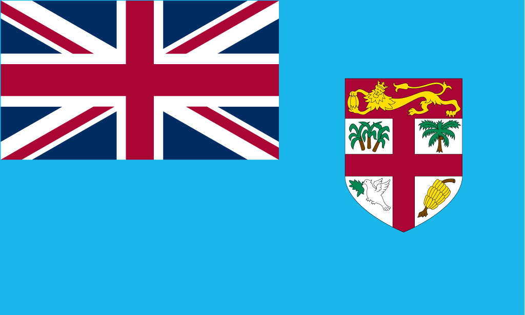 Fiji Flag Pictures.