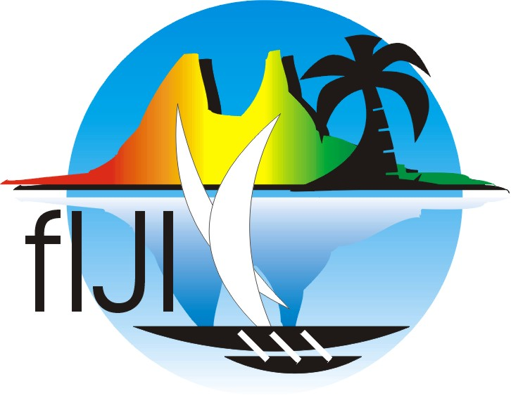 Fiji islands clipart.