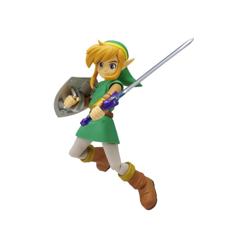 Online Get Cheap Zelda Figma Figure.