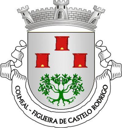 Colmeal (Figueira de Castelo Rodrigo).
