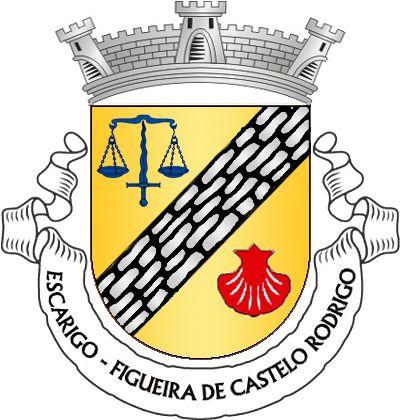 Escarigo (Figueira de Castelo Rodrigo).