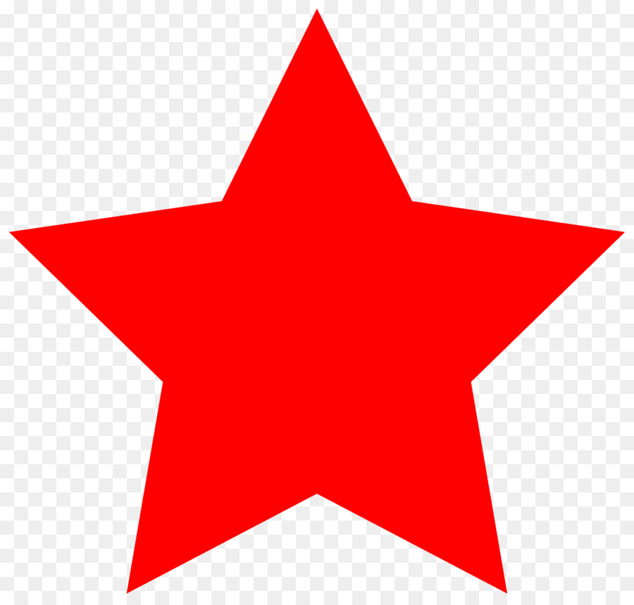 Red Star clipart.