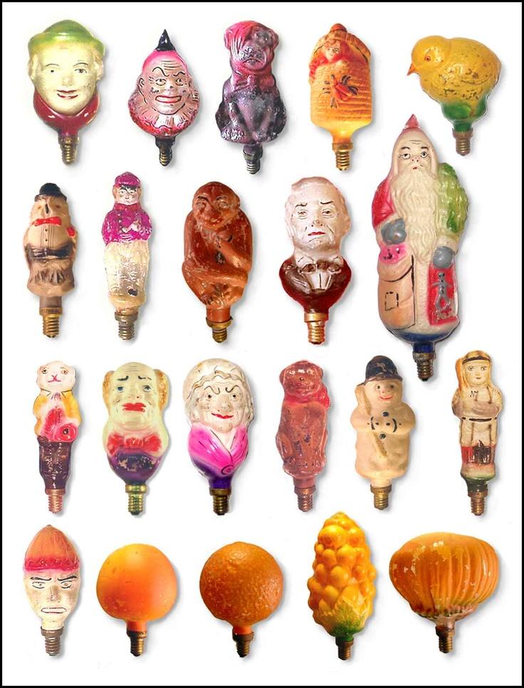Figural decorations clipart #10