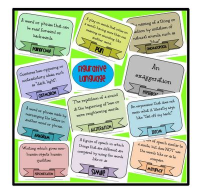 1000+ images about Reading 5.4 meaning and figurative language 5.4.