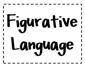 Figurative language clipart 1 » Clipart Portal.