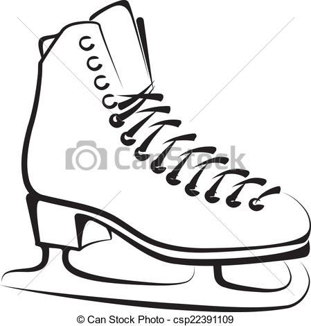 Ice skate Clip Art and Stock Illustrations. 16,718 Ice skate EPS.