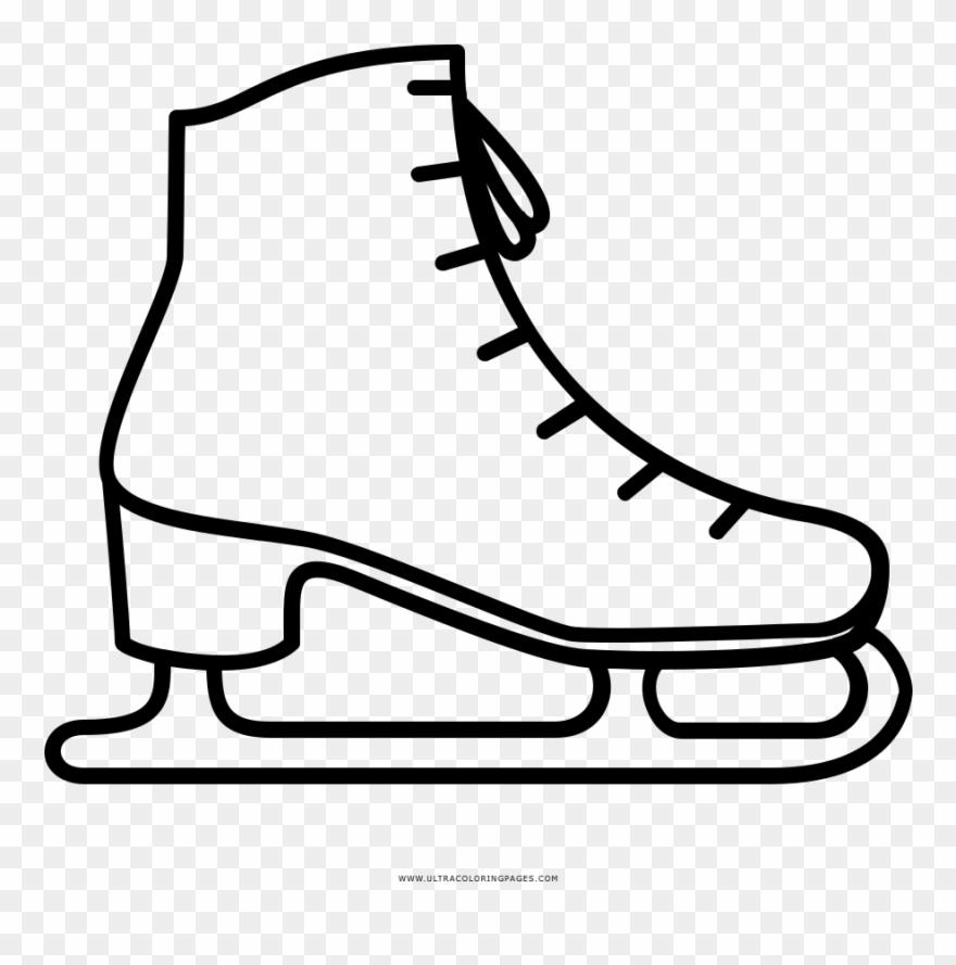 Ice Skating Pat N.