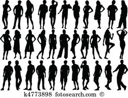Human figures Clipart Royalty Free. 36,401 human figures clip art.