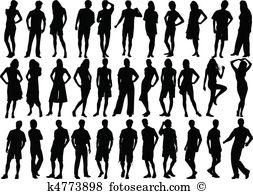 Human figures Clipart Royalty Free. 36,401 human figures clip art.