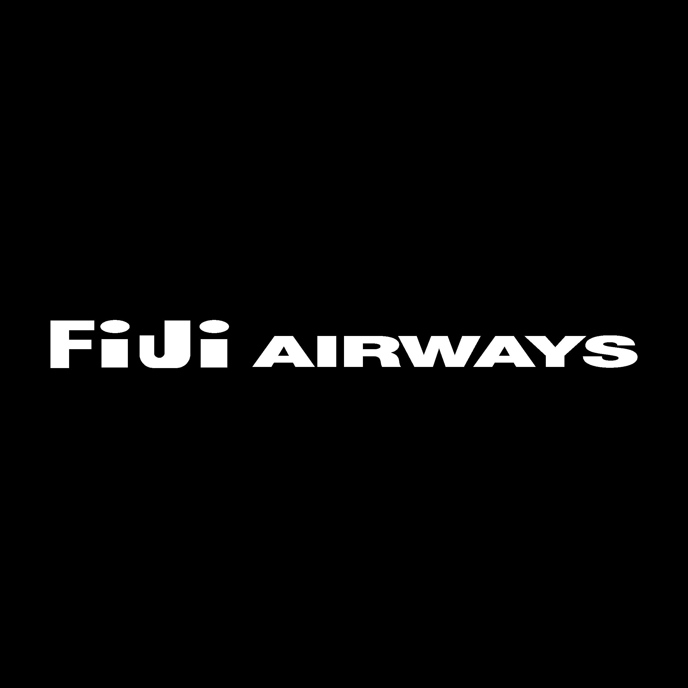 FiJi Airways Logo PNG Transparent & SVG Vector.
