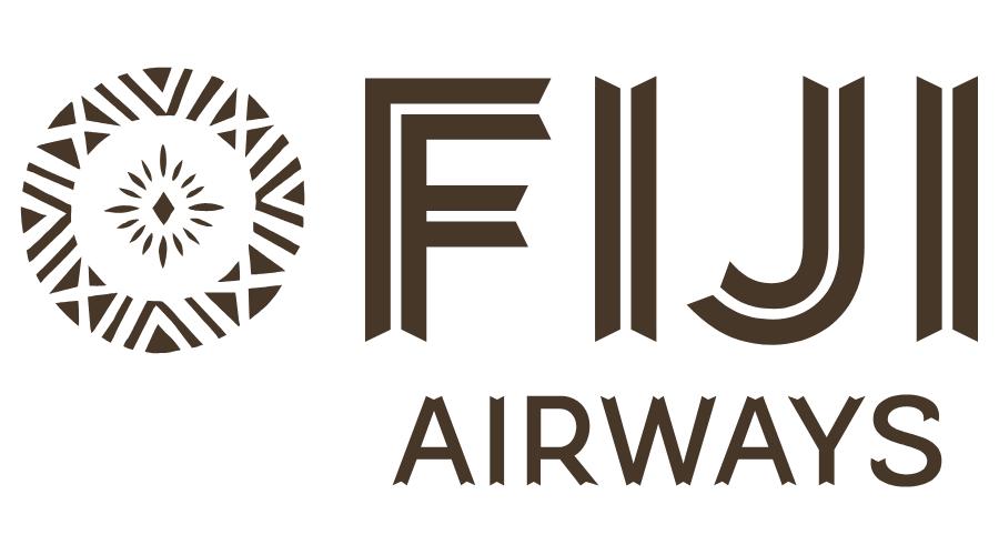 Fiji Airways Logo Vector.