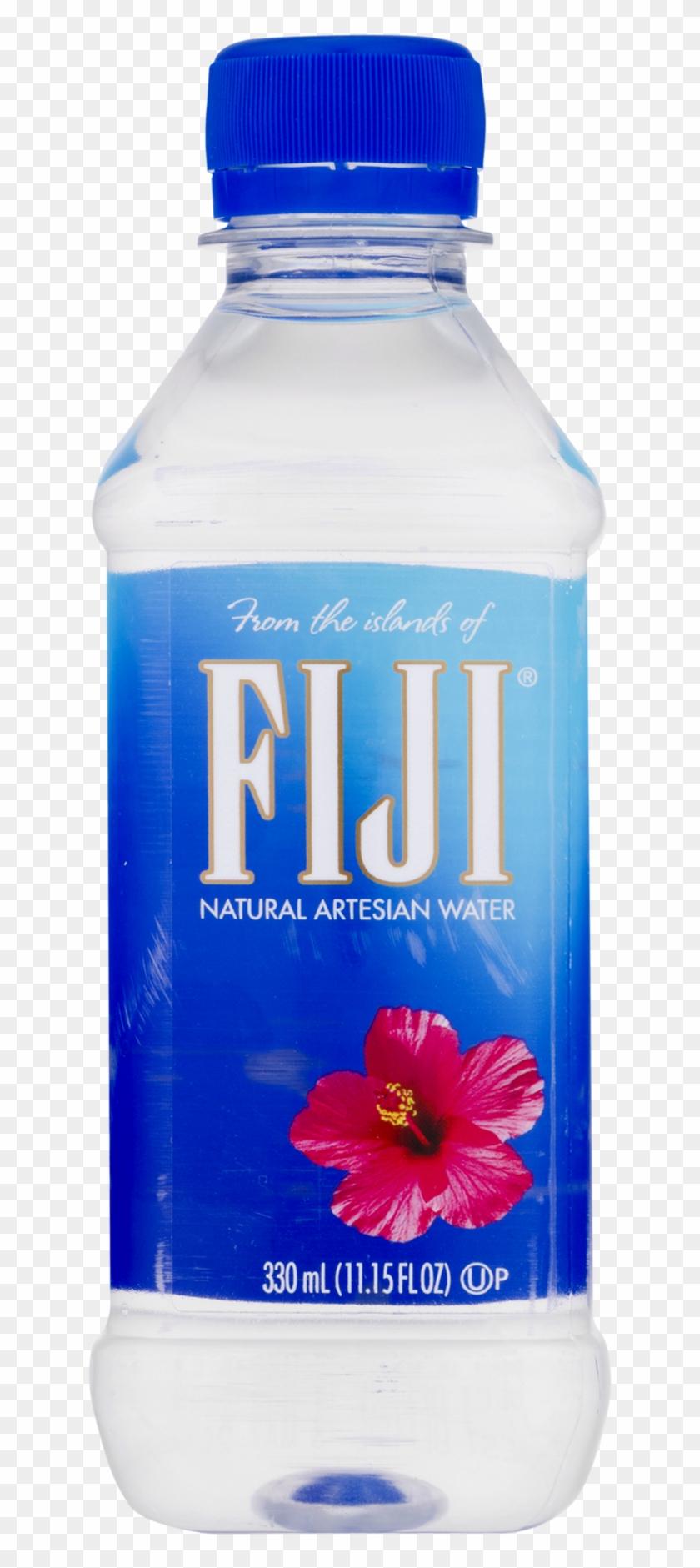 Fiji Water Png.
