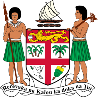 Fiji Government Online Portal.