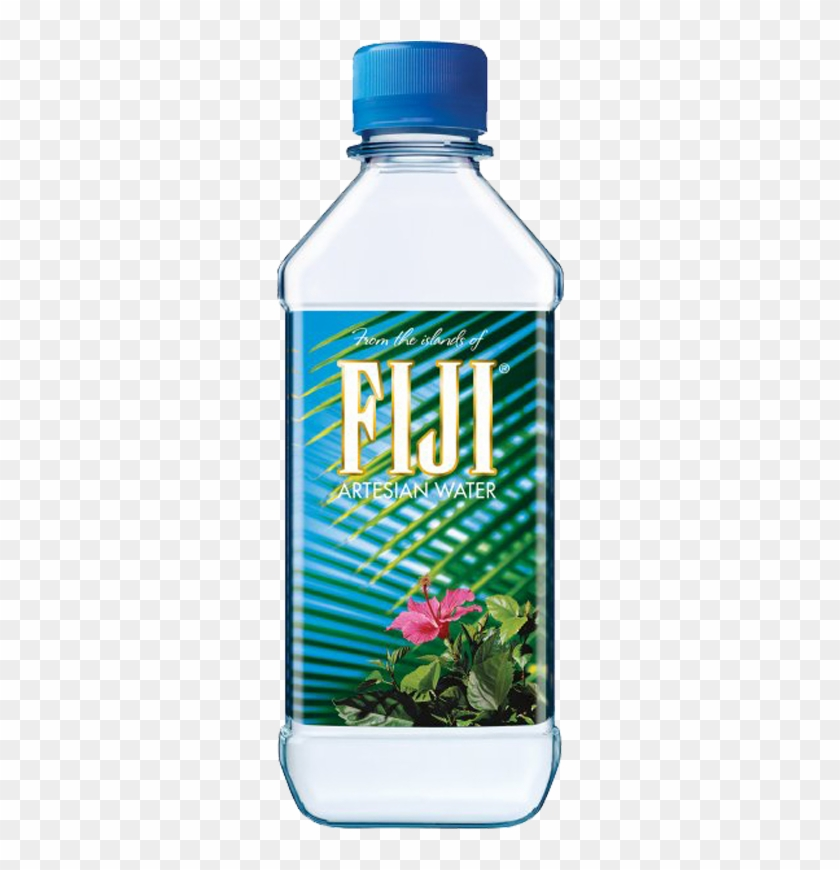 Fiji Bottle Png.