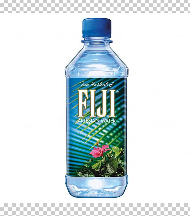 Fiji Water Bottled Water Mineral Water PNG, Clipart.