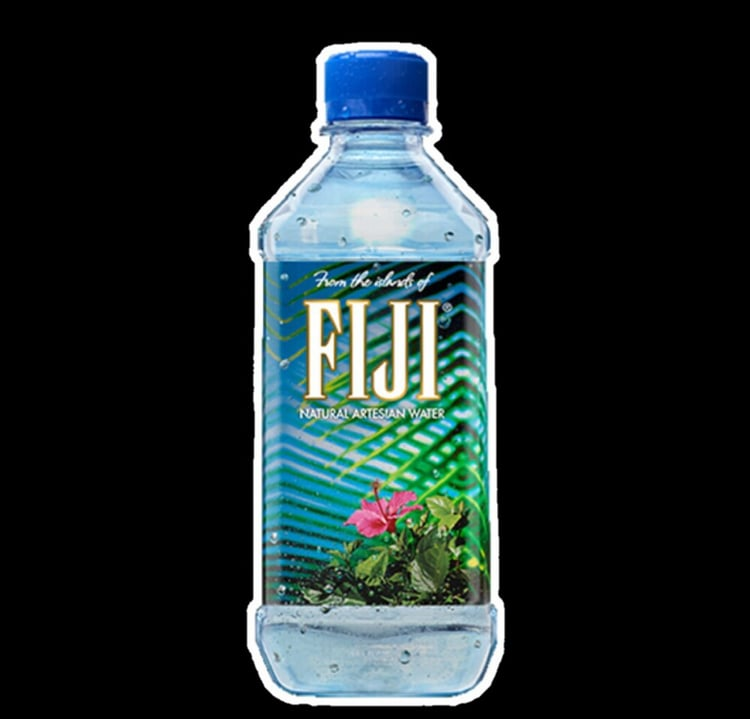 fiji water png shared by darlinqsun on We Heart It.