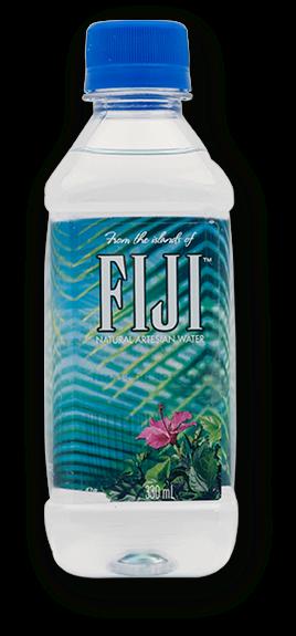 Download Fiji Water Bottle.