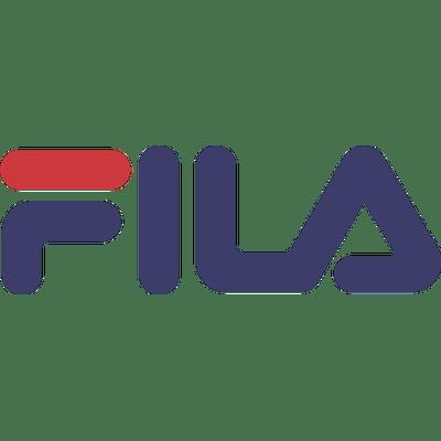 Fila Logo transparent PNG.