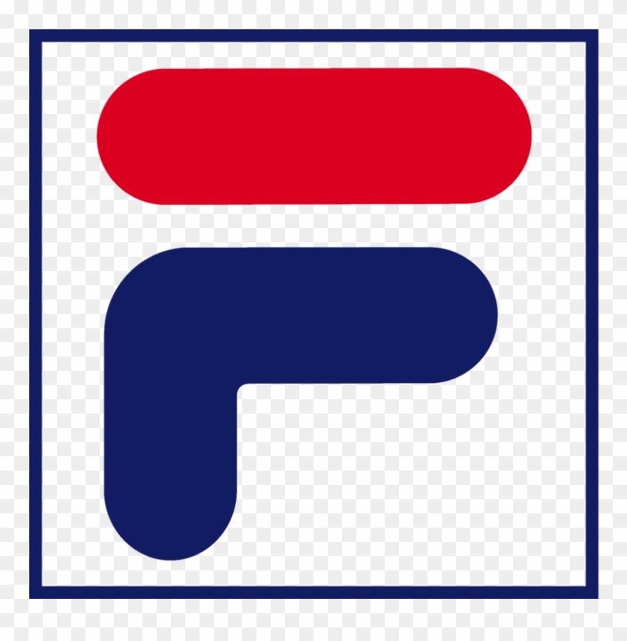 Fila Logo Clipart (#2926993).