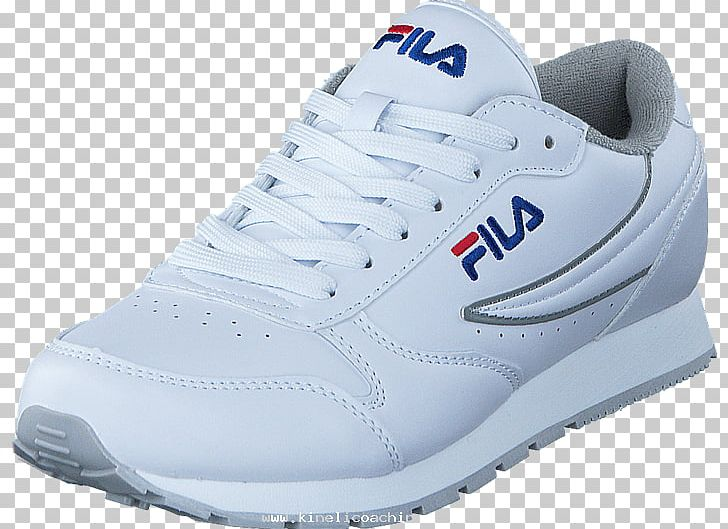 Sneakers Fila Shoe White Synthetic Rubber PNG, Clipart.