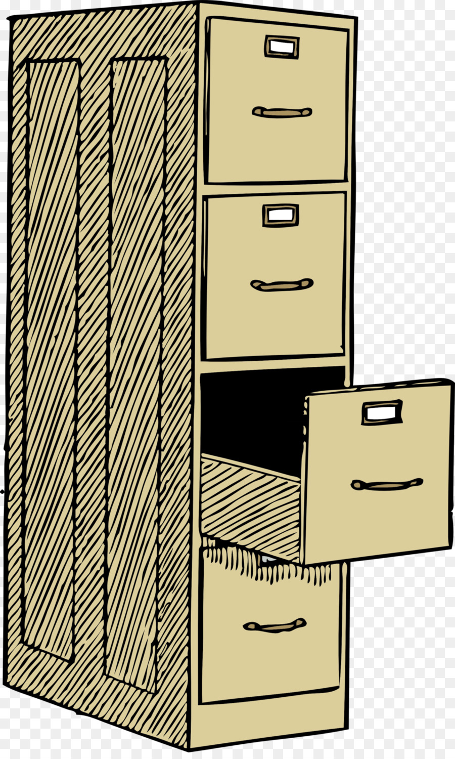 File Cabinets Angle png download.