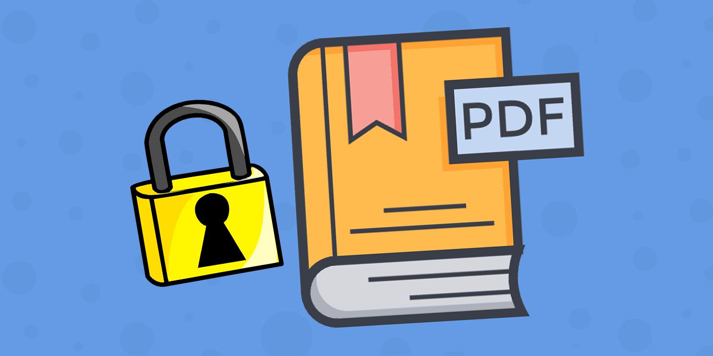 Cara Membuat Kata Sandi di PDF Agar Tidak Bisa Dibuka dan.