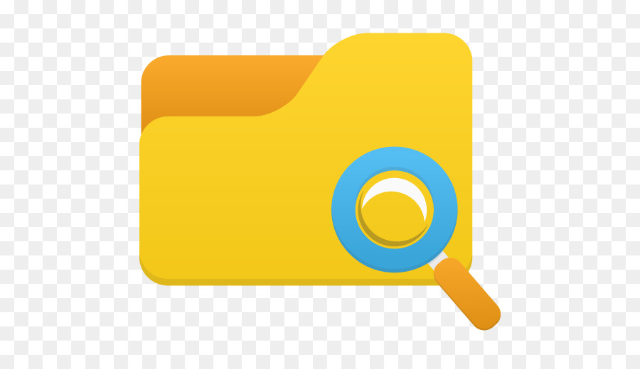 File Manager Icon png download.