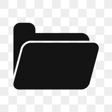 Folder Icon PNG Images.
