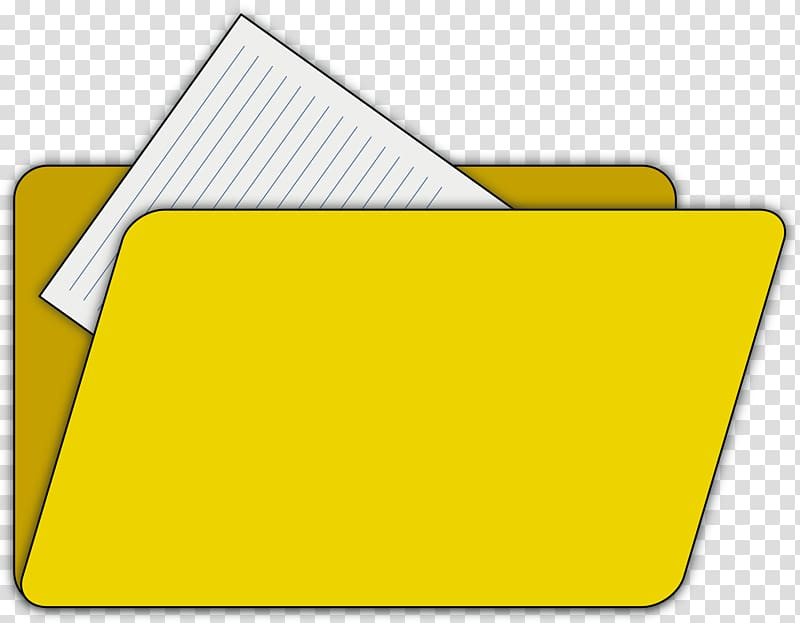 File Folders Directory Computer Icons , folders transparent.