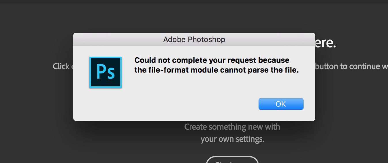 File format module cannot parse the file png photoshop 1 » PNG Image.