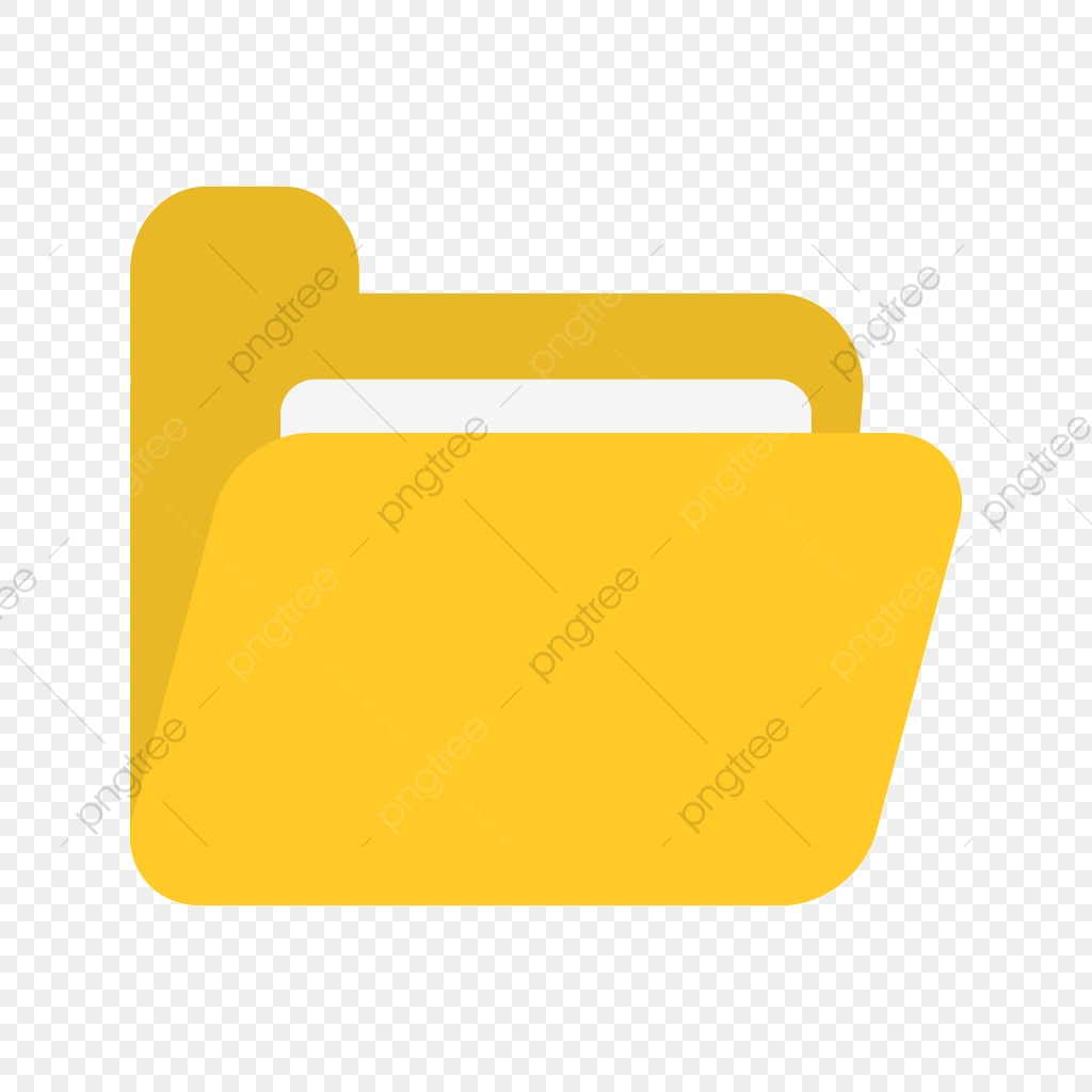 Folder Vector Icon, Folder Icon, File Icon, Document Icon PNG and.