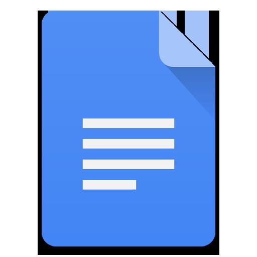 Filetype Docs Icon.