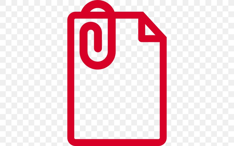 Paper Clip Logo File Folders, PNG, 512x512px, Paper, Area.