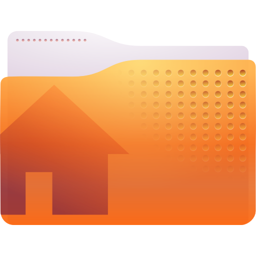 File, manager, system icon.