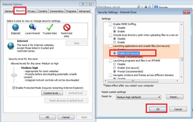File ini Tidak bisa Dibuka Kesalahan pada Windows 10, 8.1.