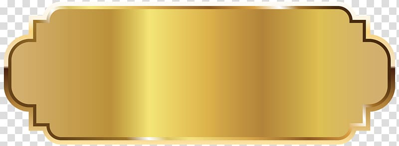 Brown logo, Template Microsoft Word Computer file, Golden.