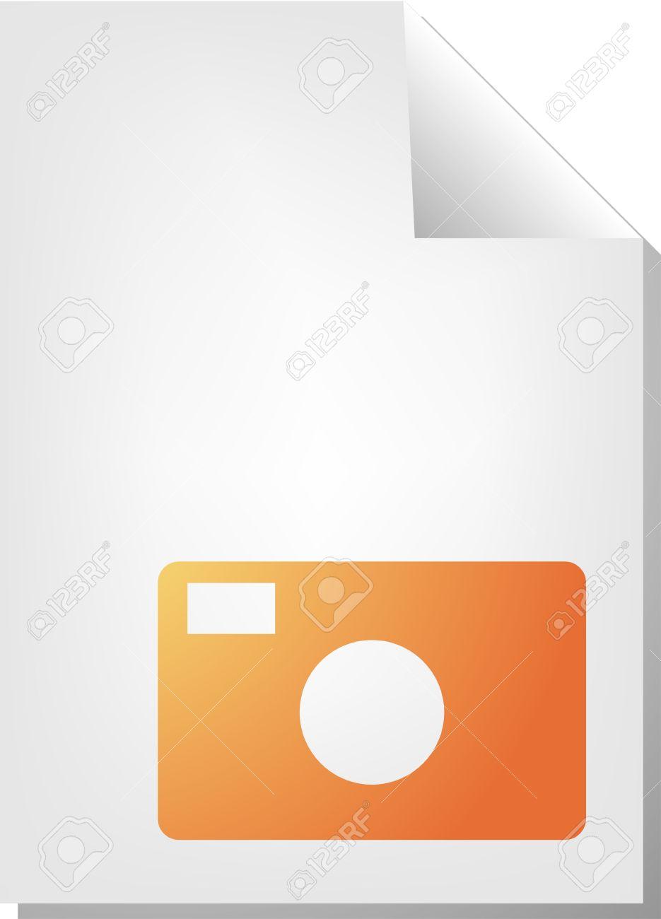 Photo Image Document File Type Illustration Clipart Stock Photo.